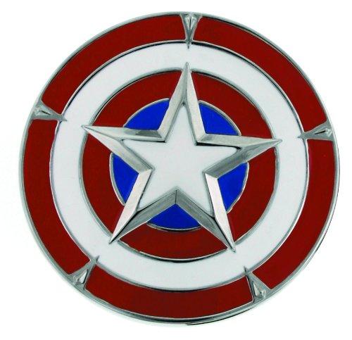 Jewel M Captain America