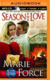Season for Love (The McCarthys of Gansett Island Series)