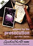 Agatha Christie Reader: Witness for the Prosecution and Other Stories v.3 (Vol 3) (0007163800) by Christie, Agatha