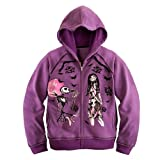Jack Skellington and Sally Women's Hoodie