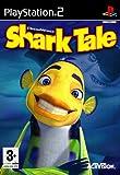 echange, troc Shark Tale (PS2) [import anglais]