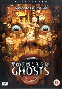 Thirteen Ghosts [Import anglais]