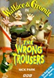 img - for Wallace and Gromit: The Wrong Trousers book / textbook / text book