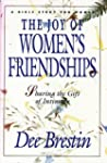 Joy Of Women's Friendships