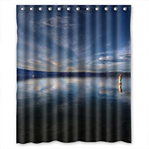 Curtain sizes in inches and cm