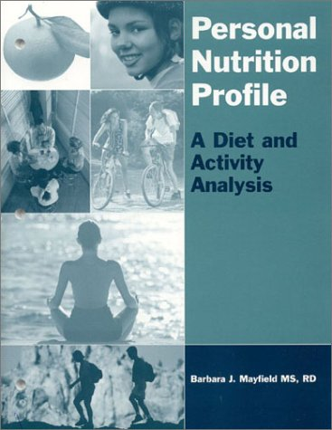 nutrition and diet analysis