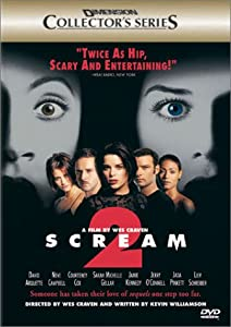 NEW Scream 2 (DVD)