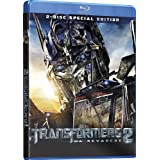 Transformers 2 : la revanche [Blu-ray]par Shia Labeouf