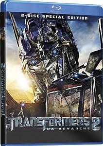 Transformers 2 : la revanche [Blu-ray] [Édition Spéciale]