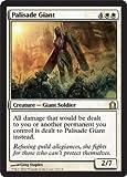 Magic: The Gathering - x4 Palisade Giant - Return to Ravnica
