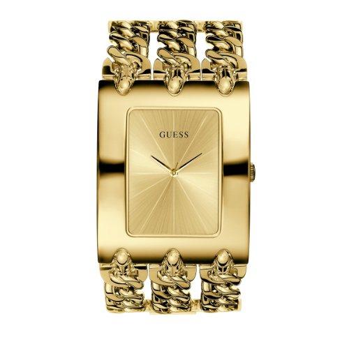 Guess Ladies Quartz Watch - 10544L1
