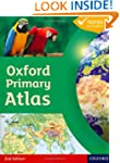 Oxford Primary Atlas Paperback (2nd E...