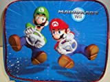 Mario Kart Wii Lunch Tote Bag