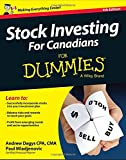 Stock Investing For Canadians For Dummies