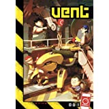 VENT Volume 1by Udon Entertainment