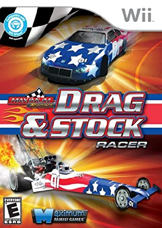 Maximum Racing: Drag & Stock Racer