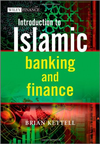Introduction to Islamic Banking and Finance (The Wiley Finance Series)