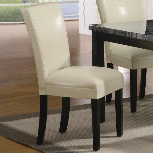 Leather Dining Room Chairs 474