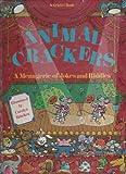 Animal Crackers (A Cricket book) (0448465310) by Bracken, Carolyn