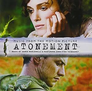 Atonement (Marianelli)