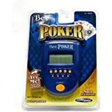 Hand Held Draw Poker Game