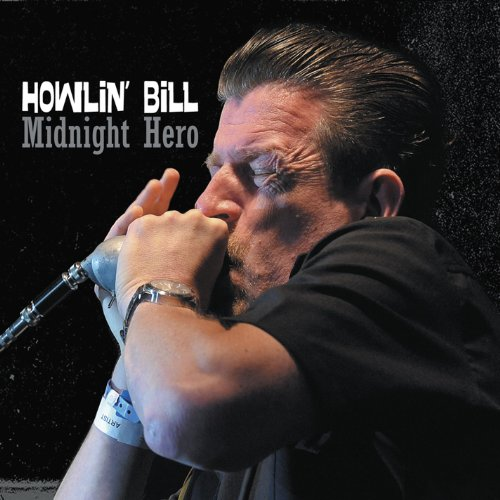 Howlin Bill-Midnight Hero-2CD-2014-404 Download