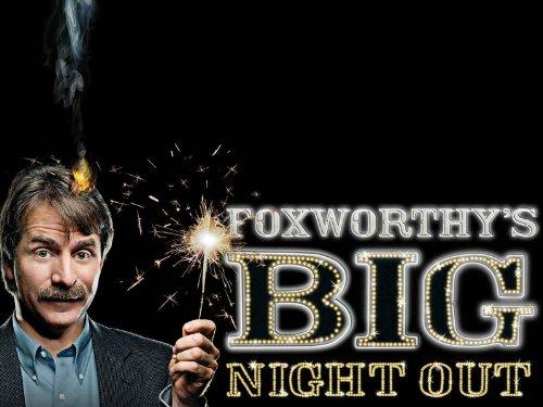 Foxworthy's Big Night Out Season 1