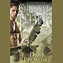 Dark Promises: A Carpathian Novel Audiobook by Christine Feehan Narrated by Phil Gigante, Natalie Ross