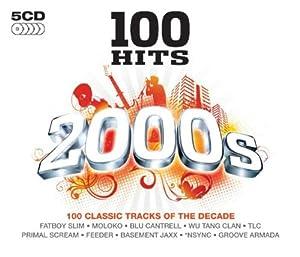 100 Hits - Les Annees 2000
