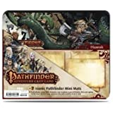Pathfinder Iconic Mini Mat 7 Pack