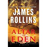 Altar of Eden ~ James Rollins