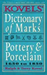Kovels' Dictionary of Marks -- Potter...