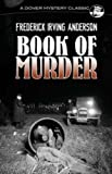 img - for Book of Murder (Dover Mystery Classics) book / textbook / text book
