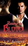 Bound in Blood (My Vampire and I)
