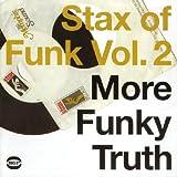 Stax Of Funk Vol. 2