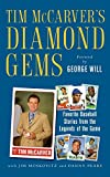 img - for Tim McCarver's Diamond Gems book / textbook / text book