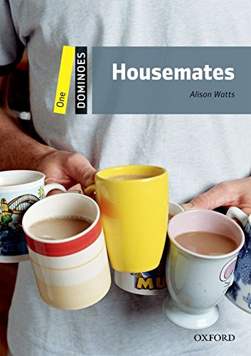 Dominoes Level 1: Housemates Multi-ROM Pack