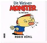 Die kleinen Monster - Robin Rüpel