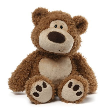Gund-Ramon-Teddy-Bear-18-Plush