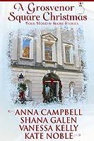 A Grosvenor Square Christmas (English Edition)
