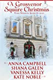 img - for A Grosvenor Square Christmas book / textbook / text book