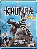 Khumba - Cercasi Strisce Disperatamente (Blu-Ray 2D+3D)