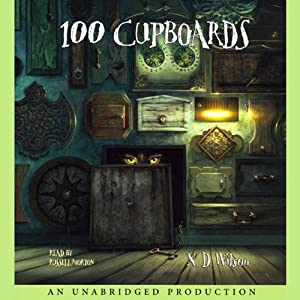 100 Cupboards | [N. D. Wilson]