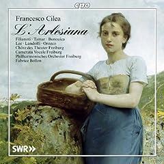 L'arlesiana: Act II: Ne te, ne alcuna! (Federico, Vivetta, Rosa Mamai, Baldassare)
