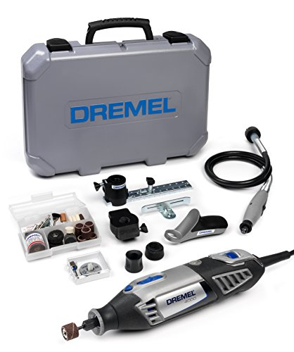 Dremel Performance Rotary Tool Kit