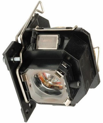 Dlp Projector Replacement Lamp Bulb Module For Dell 311-8529 M209X M409Wx With Housing Cage