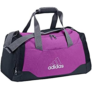 adidas damen sporttasche perf essentials teambag vivid. Black Bedroom Furniture Sets. Home Design Ideas