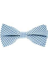 Tok Tok Designs® Handmade Men's Bow Tie (B60, 100% Cotton)