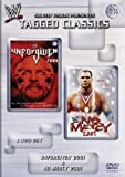 WWE - Unforgiven 2001 & No Mercy 2001 [DVD]