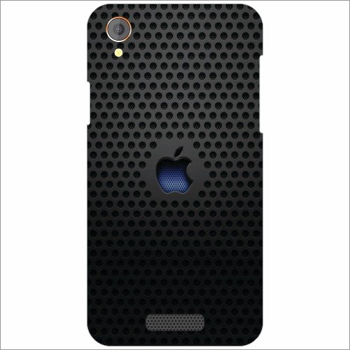 Lava Iris X1 Atom Back Cover - Silicon Apple Designer Cases